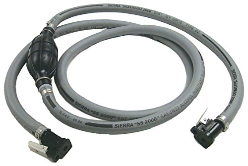 Sierra 18-8009EP-1 Complete Fuel Line Assembly