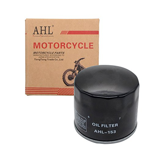 AHL 153 Oil Filter for Ducati 620 Sport 620 2003