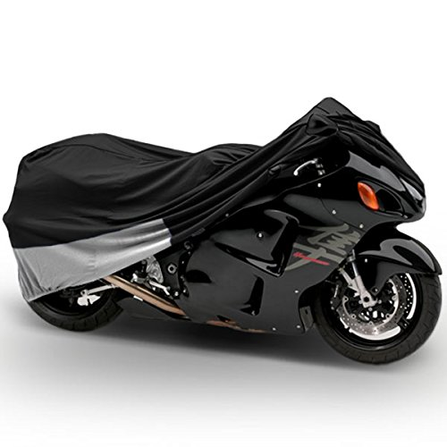 Motorcycle Bike Cover Travel Dust Storage Cover For Triumph Speed Street Triple Tripple Sprint