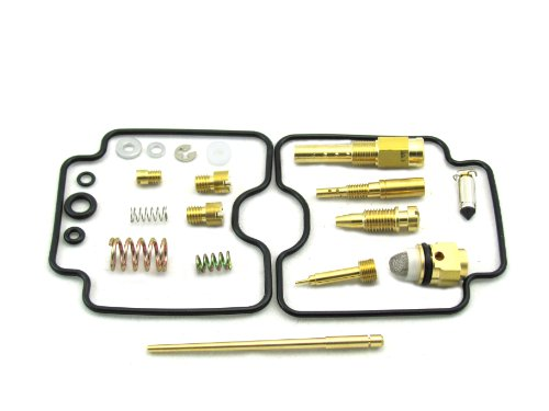 Freedom County ATV FC03221 Carburetor Rebuild Kit for Suzuki LTZ400