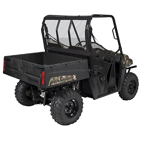 4008172 Classic UTV Rear Window - Polaris Ranger 400-570 800