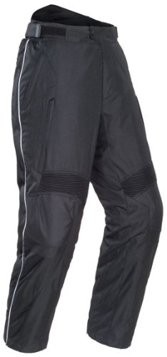 Tourmaster Black Over Pants Size Medium