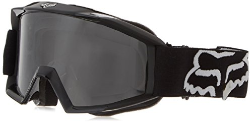 Fox Racing Youth Main Goggle-Black