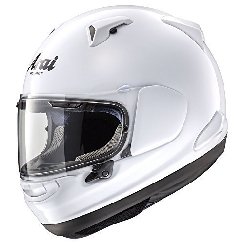 ARAI Signet-X Diamond White Motorcycle Helmet XL