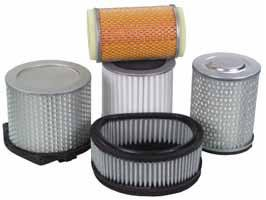 Emgo Replacement Air Filter for Honda CM 400 450 Nighthawk