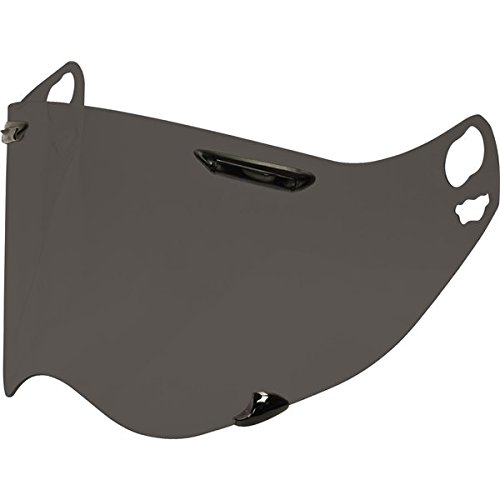 Arai Brow Vent Dark Smoke Shield for Arai XD4 Helmets - One Size