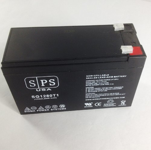 Replacement Battery for Razor Mini Electric Chopper Bike 12V 8Ah Scooter Battery