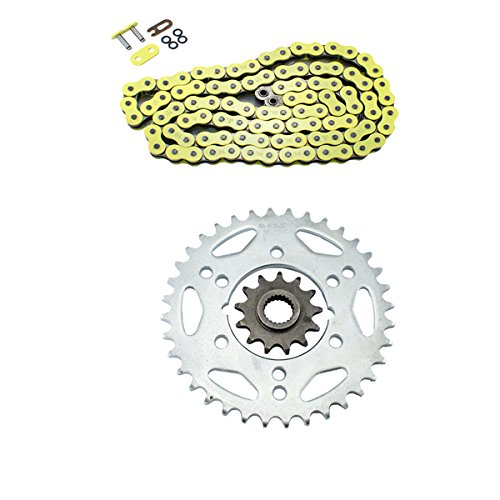 Kdx O Ring Chain And Sprocket Kit