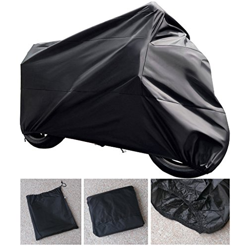XL-B Motorcycle Cover For Yamaha XVS1100 cruiser motorcycle cover