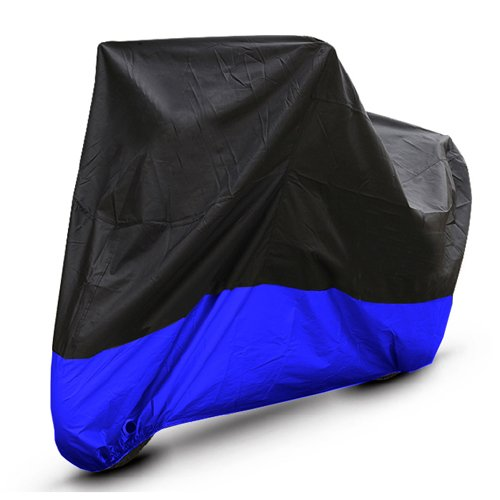 Black Blue Motorcycle Rear Seat Cover Cowl For Honda CBR 600 RR 600RR F5 03-06 04 05 XXL