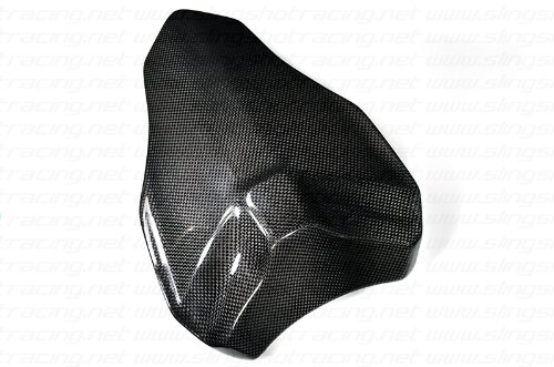New Ducati 848 1098 1198 SR Carbon Fiber Rear Solo Seat Tail Cowl Cover Fairing