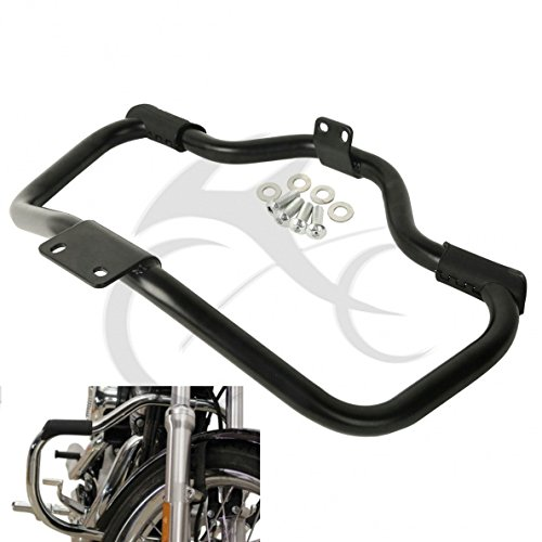 TCMT Engine Guard Highway Crash Bar For Harley Sportster Iron 883 2009-2016 72 48 XL