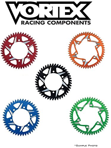 Vortex Front Sprocket - 15T  Sprocket Teeth 15 Sprocket Position Front Color Natural Material Steel Sprocket Size 520 3240-15