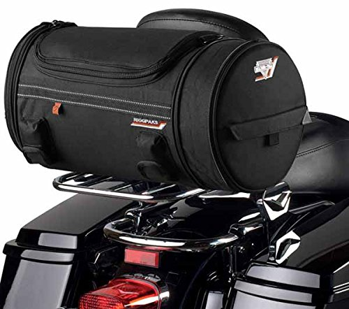 Nelson-Rigg Riggpaks CTB-250 Deluxe Roll Bag