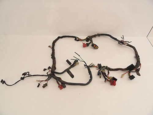 98 Kawasaki VN 800 A Vulcan USED Electrical Wiring Harness 26030-1363
