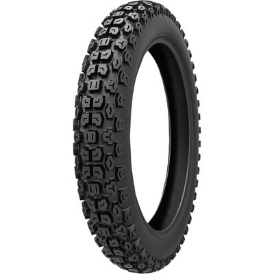 12080x18 62P Tube Type Kenda K270 Dual Sport Rear Tire for Cannondale C440 2002