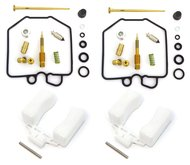 Ultimate Carburetor Rebuild Kit - Honda CX500 CX500C CX500D CX 500 - 1980 - 1982