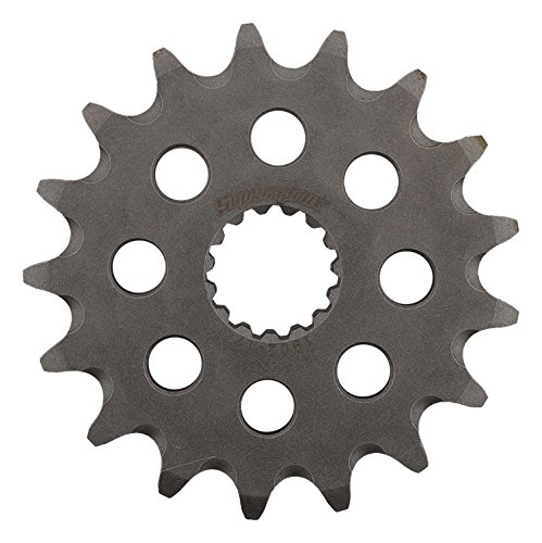 Supersprox CST-1902-17-1 Front Sprocket For KTM 620 EXC 94 95 620 LC4 98 620 Rallye 97 620 RXC-E 95 96 97 620 SC Supercompetition 94 95 96 97 98 99 620 Supermoto 99 620 Supermoto Comp 98