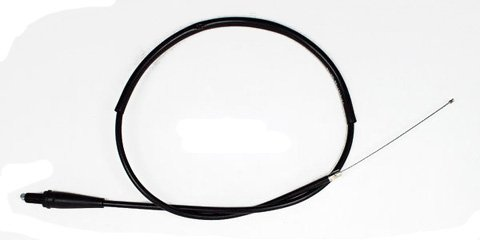 1981-1985 HONDA XR100R HONDA THROTTLE CABLE Manufacturer MOTION PRO Manufacturer Part Number 02-0151-AD Stock Photo - Actual parts may vary