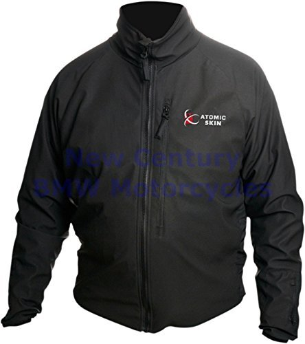 ATOMIC SKIN Heated Jacket Liner With Remote Large