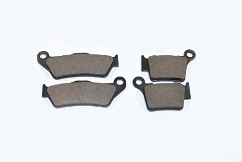 KTM 144 SX Front Rear Brake Pads Motocross Brake Pads
