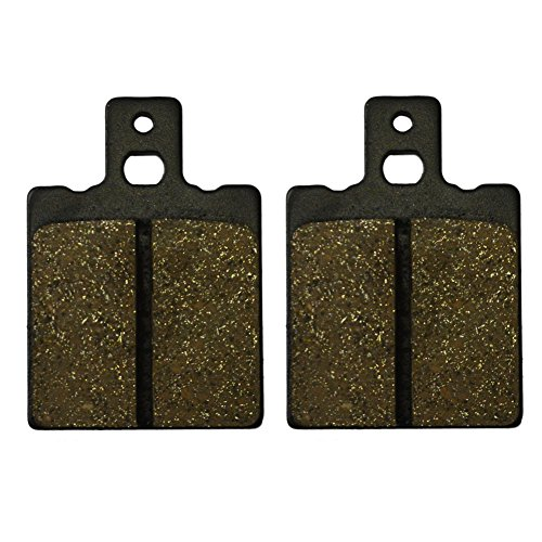 AHL Semi-metallic Rear Brake Pads FA47 for Aprilia RS125 All models 1992-2005