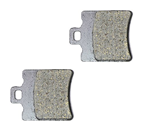 CNBK Front Brake Shoe Pads Resin fit BETA Dirt Bike CR250 CR 250 83up 1983up 1 Pair2 Pads