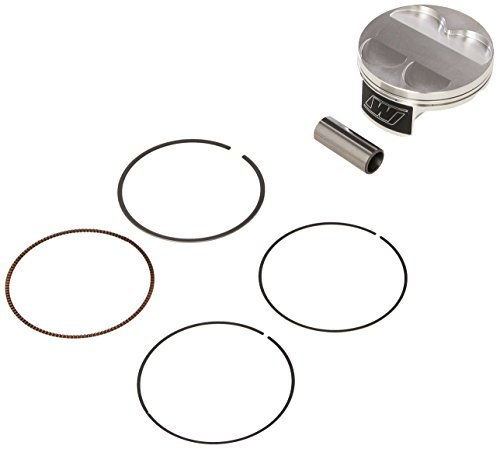 Wiseco 4920M07700 7700mm 1351 Compression 250cc Motorcycle Piston Kit