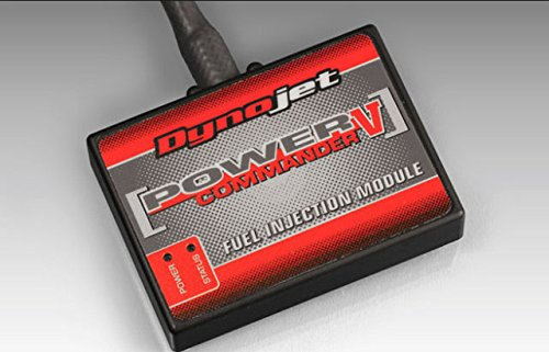 Dynojet Power Commander V 21-023 Triumph T120 16
