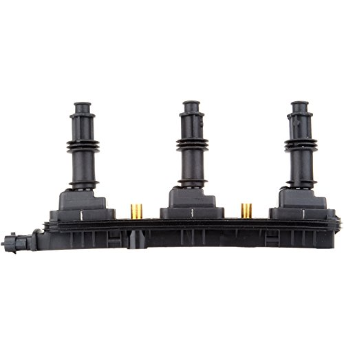 Scitoo Ignition Coil pack For CADILLAC CTS CATERA SATURN VAUXHALL OPEL Omega Signum 90584336 9118114 1208209 0221503026 UF-278