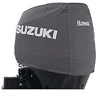 Suzuki Outboard Genuine OEM Cloth Motor Cover 4-Stroke 225-250-250T 990C0-65005