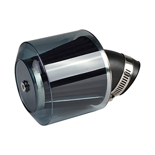 Scooterworks Racing Air Filter 38mm 45 degree angle