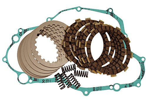 Outlaw Racing ORCKA21 Clutch Kit With Gasket For Yamaha YFS200 Blaster ATV