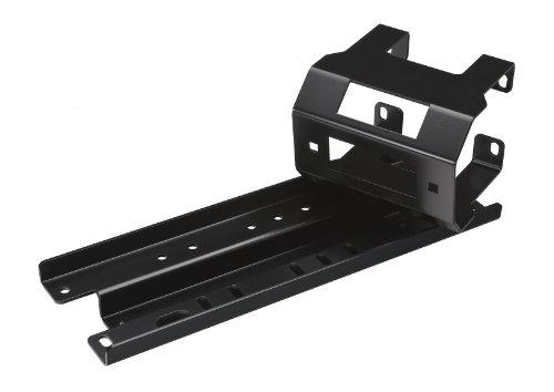 VIPER ATV Winch Mount Plate Kit - 2005-2011 Polaris Sportsman Most